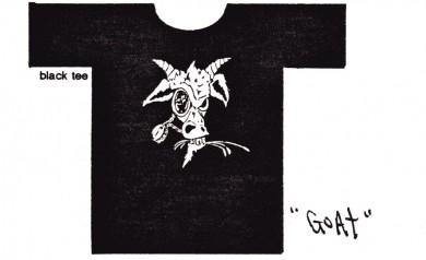 Goat (2B)