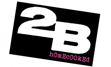 the Original 2B Logo shirt