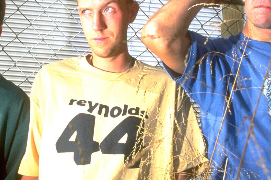 PLAY Reynolds 44 shirt by PLAY