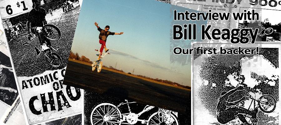 Bill-Slider