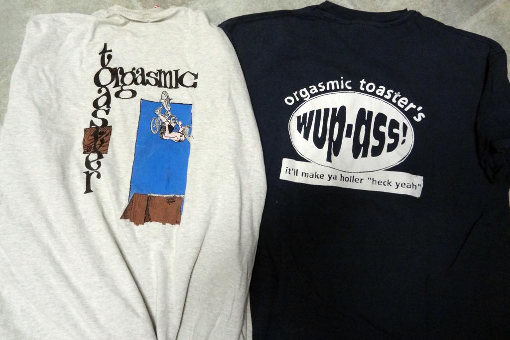OT-Shirts
