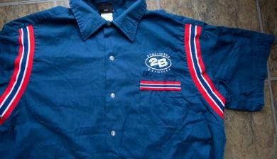 The Original 2B Bowling Shirt