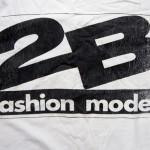 Fashion Model (2B)