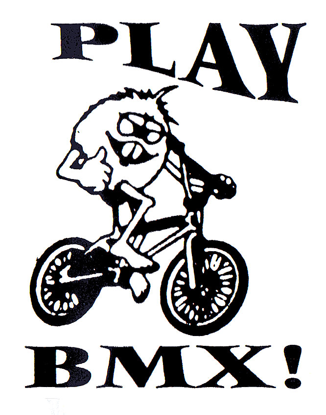 the Goober design used for a play sticker