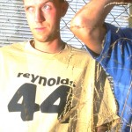 PLAY Reynolds 44 shirt by PLAY