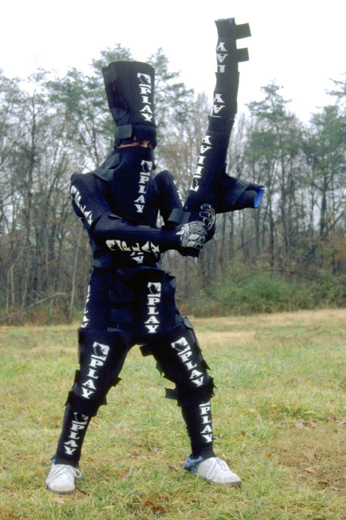 Shin-Man 1997