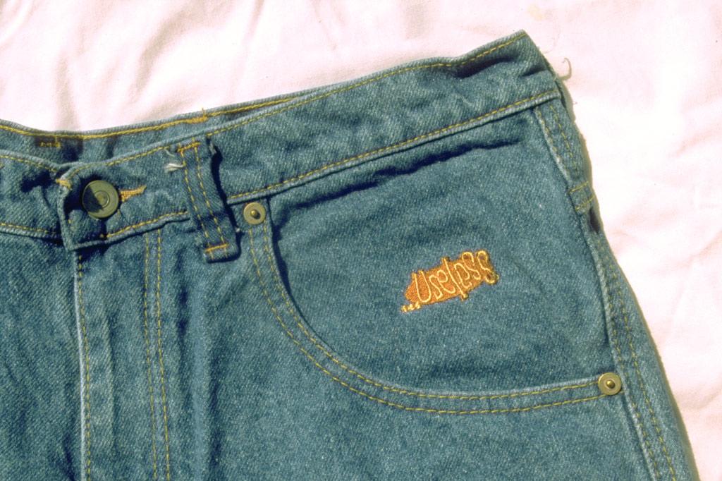 Useless Jeans 1998