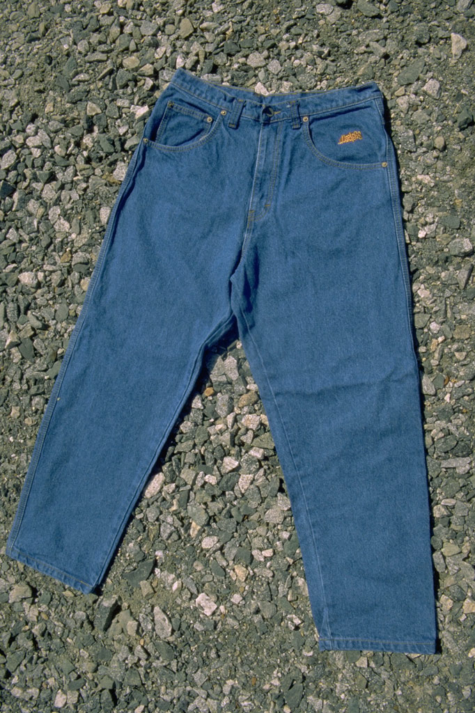Useless Jeans